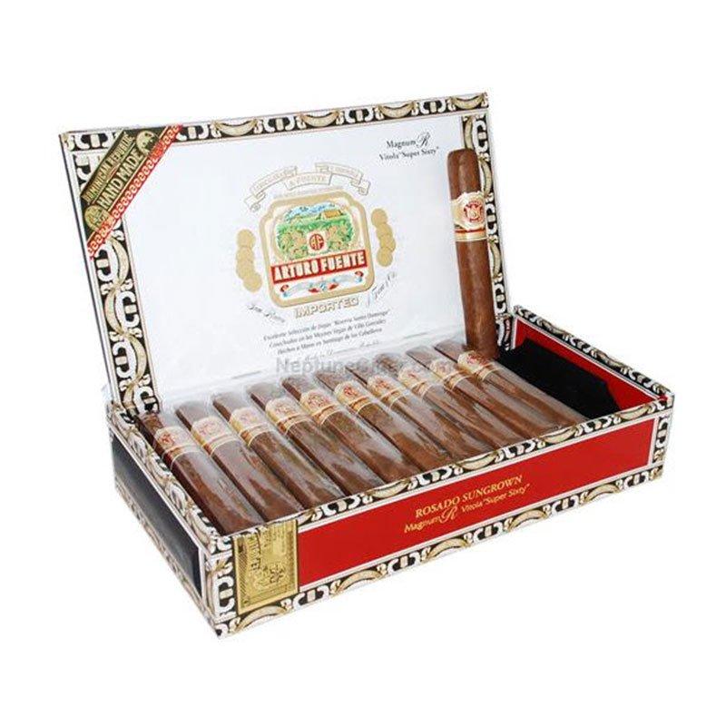arturo fuente gran reserva cigar price