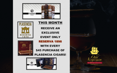 March is Plasencia!