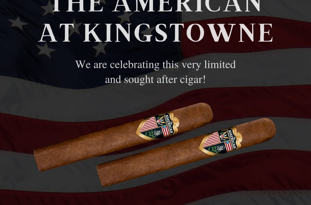 The American at Kingstowne